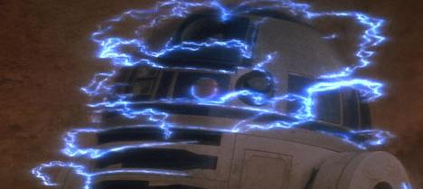 Star Wars « Oh, Mesnard!
