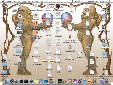 January 2013 desktop