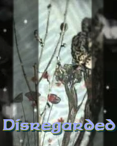 Disregarded cover