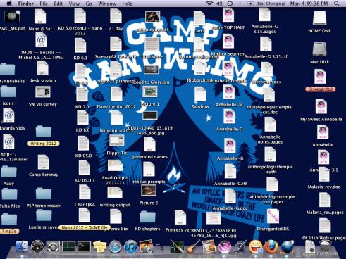 Mesnard desktop 13.04